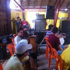 Photo taken at Ovalie by Sabor Do Brasil A. on 4/1/2012