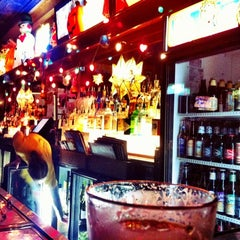 Photo taken at Melt Bar & Grilled by Gregory W. on 5/25/2012