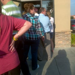 Photo taken at Chick-fil-A by Rochelle M. on 8/1/2012