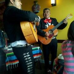 Photo taken at Margarita's Cafe by Subin L. on 6/9/2012