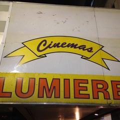 Photo taken at Cinemex Reforma - Casa de Arte by Bruno T. on 2/17/2012