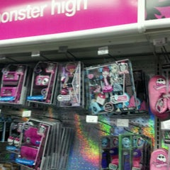 "Photo taken at Toys""R""Us / Babies""R""Us by Linda C. on 2/25/2012"