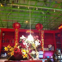 Photo taken at Jade Garden by N L. on 3/11/2012