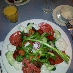 Photo taken at Malibu Diner by Олег Г. on 7/22/2012