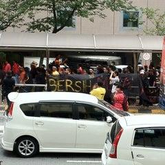 Photo taken at Pertama Complex by radZman on 4/14/2012