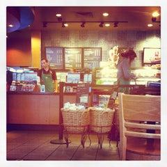 Photo taken at Starbucks by Jonathan C. on 6/5/2012