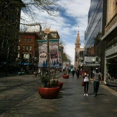 Photo taken at City of Denver by Gabriela P. on 3/31/2012