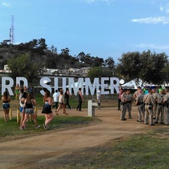 Photo taken at Los Angeles State Historic Park by Brian L. on 8/4/2012