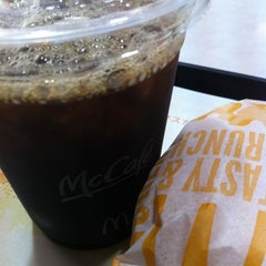 Photo taken at マクドナルド イオン永山店 by Tomoaki T. on 7/17/2012