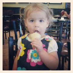Photo taken at Jason's Deli by Alan on 9/4/2012