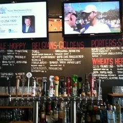 Photo taken at Burger Bar by David M. on 8/29/2012