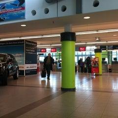 Photo taken at Flughafen Paderborn/Lippstadt (PAD) by Antoni C. on 5/15/2012
