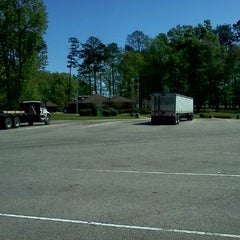 Photo taken at Alabama Rest Area by Stephen F. on 3/20/2012