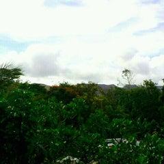 Photo taken at Calle Rio Piedras by Rogelio C. on 2/26/2012