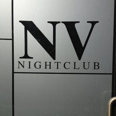 Photo taken at NV Nightclub by @jason_ on 4/27/2012