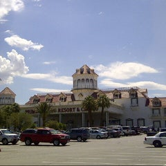Photo taken at Primm Valley Resort & Casino by Cora V. on 7/21/2012