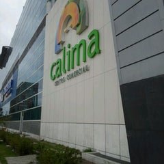 Photo taken at Calima by Martin C. on 5/27/2012