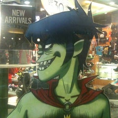 Photo taken at Journeys by Eric A. on 3/13/2012