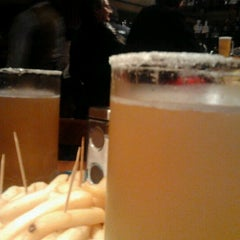 Photo taken at Bar Don Rodrigo by Jimena on 4/13/2012