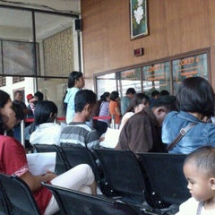 Photo taken at Kantor Dinas Kependudukan & Catatan Sipil kota Denpasar by Surya A. on 8/9/2012