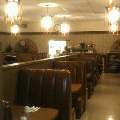 Photo taken at Chop Suey Pekin Cafe by DivaT on 2/21/2012