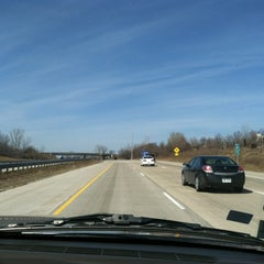 Photo taken at M 59 West by Kim N. on 3/11/2012