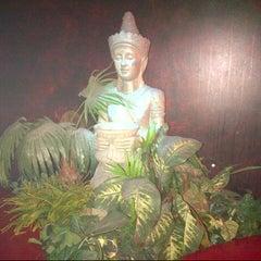 Photo taken at Zen Lounge by robert r. on 8/25/2012