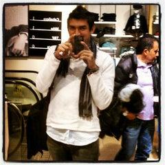 Photo taken at Zara by Guillermo Enrique R. on 8/26/2012