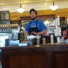Photo taken at Espresso Royale by Macklin U. on 6/27/2012