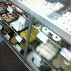 Photo taken at Suarez Bakery by Elizabeth on 5/30/2012