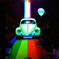 Photo taken at Crash Borsa Bar by Simay on 8/11/2012