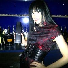 Photo taken at Sound-Bar by TY KU S. on 1/15/2012