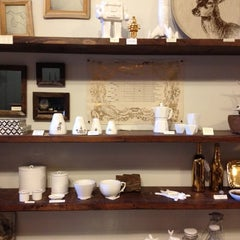 Photo taken at Michele Varian Shop by Jason M. on 5/19/2012