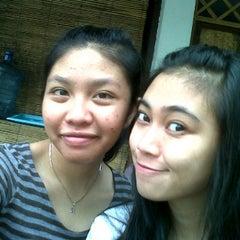 """Photo taken at Bubur Ayam Bandung """"Pajajaran"""" by Nova Y. on 11/6/2011"""