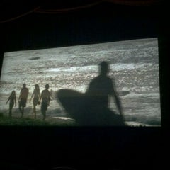 Photo taken at Palace 9 Cinemas by Peter D. on 10/30/2011
