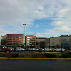 Photo taken at Mall Plaza Oeste by Juan carlos G. on 8/18/2011