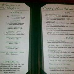 Photo taken at Culhane's Irish Pub by Patrick A. on 7/2/2011