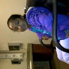 Photo taken at CBS Atlanta Studios by Amy B. on 3/10/2011