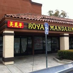 Photo taken at Royal Mandarin by E T. on 3/30/2012