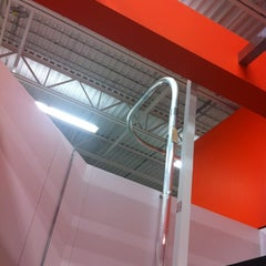 Photo taken at The Home Depot by Lindsay G. on 12/6/2011