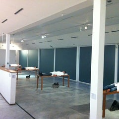 Photo taken at PAC - Padiglione d'Arte Contemporanea by Alessandro L. on 6/10/2012
