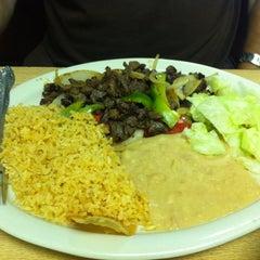 Photo taken at El Palamar Restaurante by Deborah T. on 6/27/2011