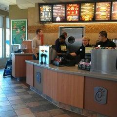 Photo taken at Chick-fil-A by Jesse L. on 1/17/2012