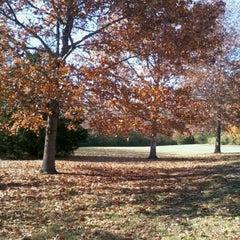 Photo taken at Edwin Warner Park by MeLissa B. on 11/5/2011