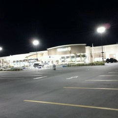 Photo taken at Walmart Supercenter by Ted B. on 12/15/2011