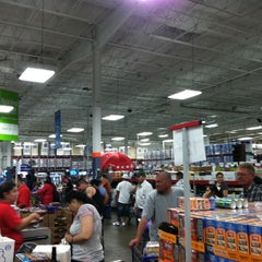 Photo taken at Sam's Club by Gerri S. on 4/10/2011