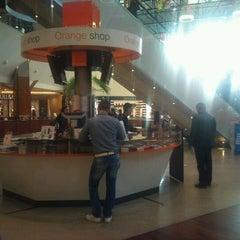 Photo taken at Orange Shop by Chirila M. on 4/29/2011