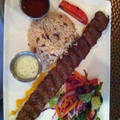 Photo taken at Taksim Restaurant by ✨Pun B. on 8/11/2011