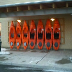 Photo taken at L.L.Bean by Paula S. on 1/16/2012