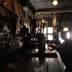 Photo taken at Old Town Ale House by Rosalie D. on 9/8/2012